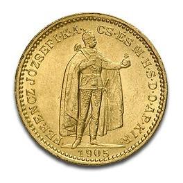 Ungheria - 20 corone