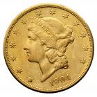 USA - 20 Dollari Liberty