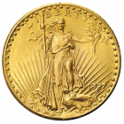 USA - 20 Dollari Saint-Gaudens