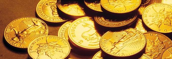 Vendere monete lingotti oro