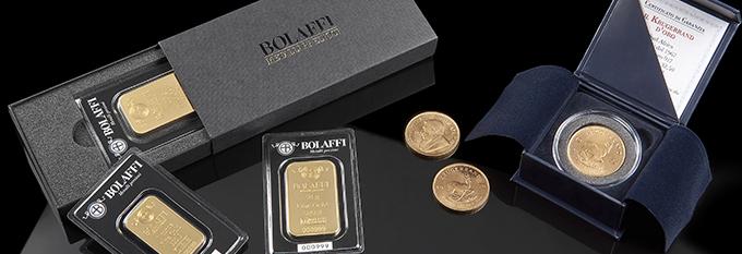 sacchetto monete lingotti bolaffi oro