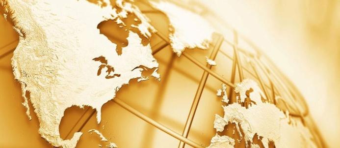 L'oro salverà il mondo dalla bolla del credito?
