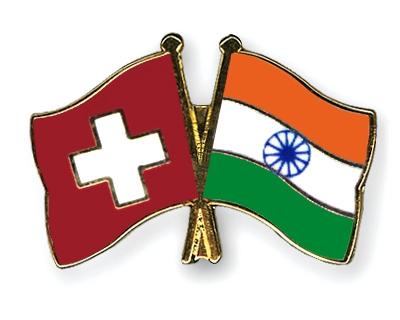 É prezioso il feeling tra India e Svizzera