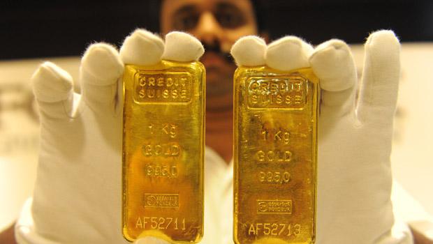 1° trimestre 2015: tutti i numeri del mercato dell'oro