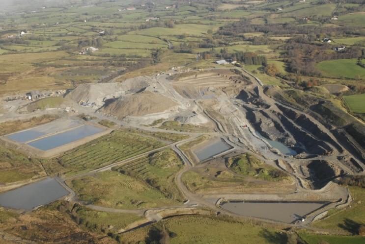 Riapre (sottoterra) l'unica miniera irlandese