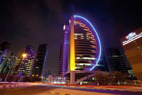 Doha Bank: investire in metallo fisico contro le turbolenze azionarie
