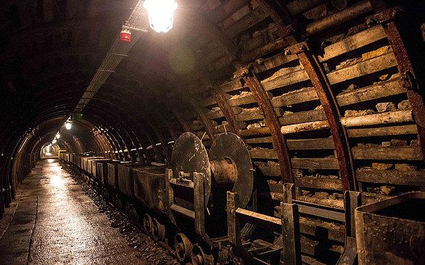 Un treno d'oro svanito nel nulla?