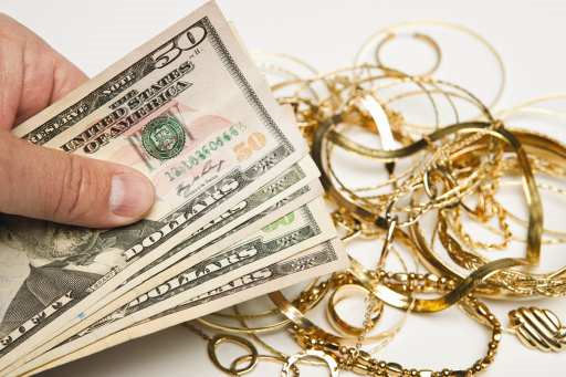 Comprate oro (finchè potete)!
