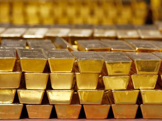 Un cartello dell'oro? Indagine dell'Antitrust elvetica