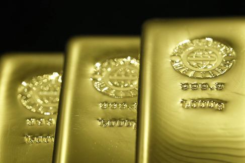 Cina: l'oro torna a splendere dopo la tempesta