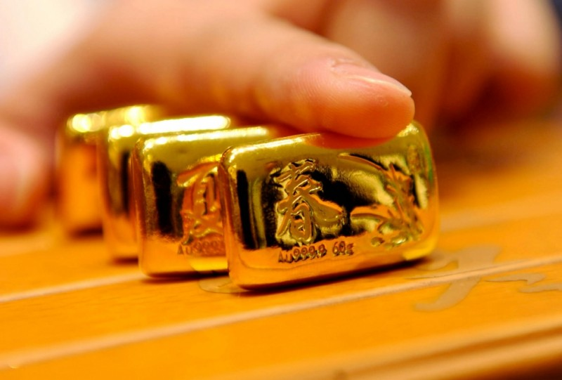 """Gold demand trend Q3 2015"": il trimestre in sintesi"