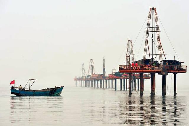 """Cina: il """"forziere"""" più grande è a duemila metri di profondità"""