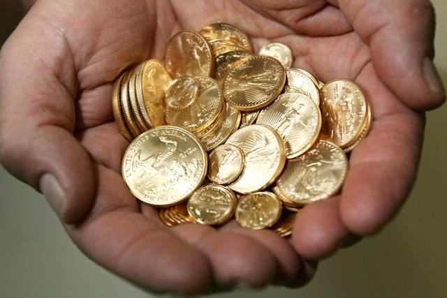 Investire in bullion: siamo di fronte ad un'opportunità storica?