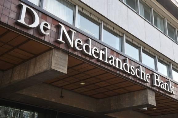 Amsterdam: grandi manovre della banca centrale sulle riserve