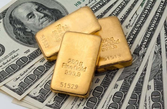 """L'oro, tra valore di mercato e """"valori ombra"""""""