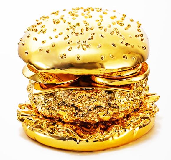 """Dall'oro come """"unico porto sicuro"""" al Big Mac"""