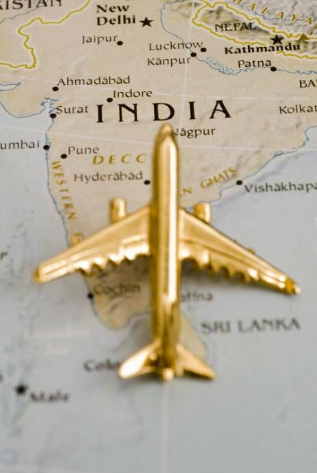 Giro di vite dell'India sull'import del metallo prezioso