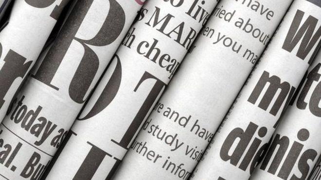 Gold News: fatti e opinioni dal mondo