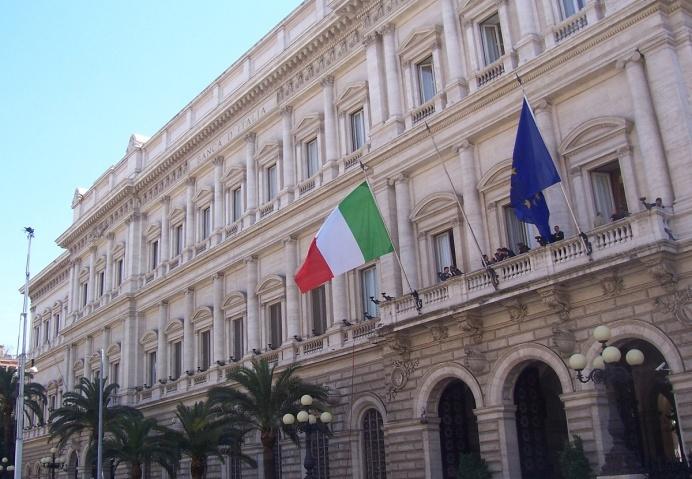 Tutto quello che avreste voluto sapere sulle riserve di Bankitalia