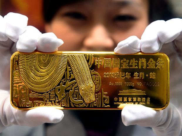 """Quale realtà dietro gli """"alti tonnellaggi"""" cinesi in metallo prezioso?"""