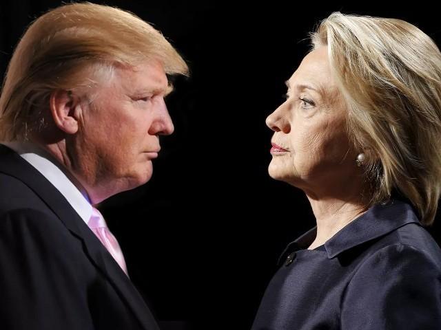 Clinton vs Trump: quali possibili effetti per l'oro?