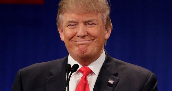 Il metallo fisico e gli eventi geopolitici: il caso Trump
