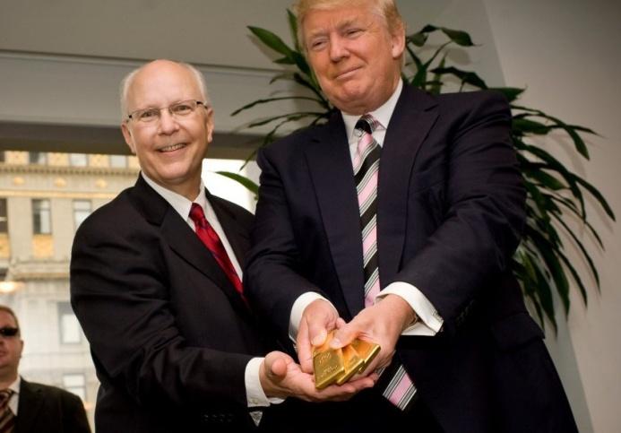 """Stati Uniti: con Trump presidente verso una nuova """"età dell'oro""""?"""