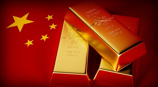 Cina, la domanda d'oro si rafforza (nonostante i vincoli di Stato)