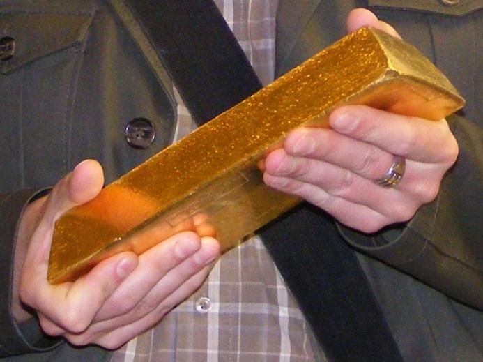 Oro, monete e lingotti: vademecum del buon investitore