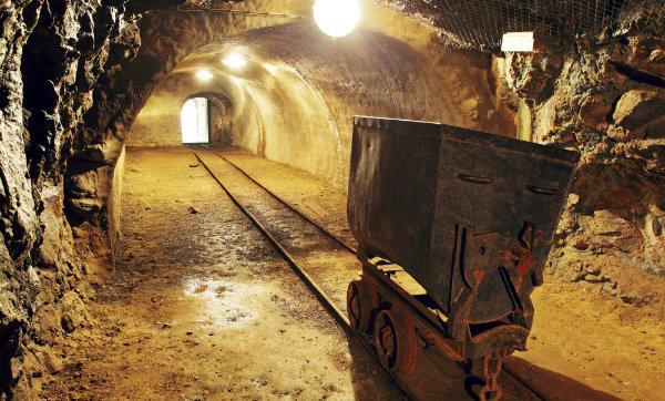 Metallo prezioso & miniere: notizie dal mondo