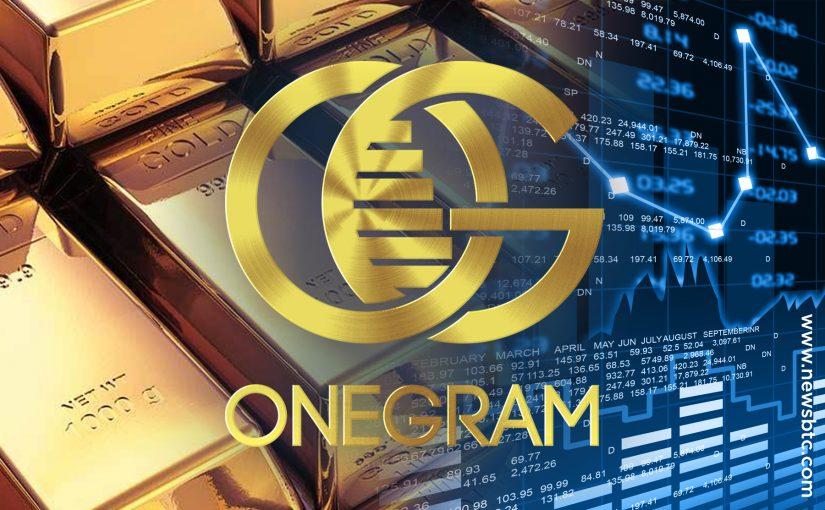 OneGram: nasce nel mondo islamico la prima criptovaluta aurea
