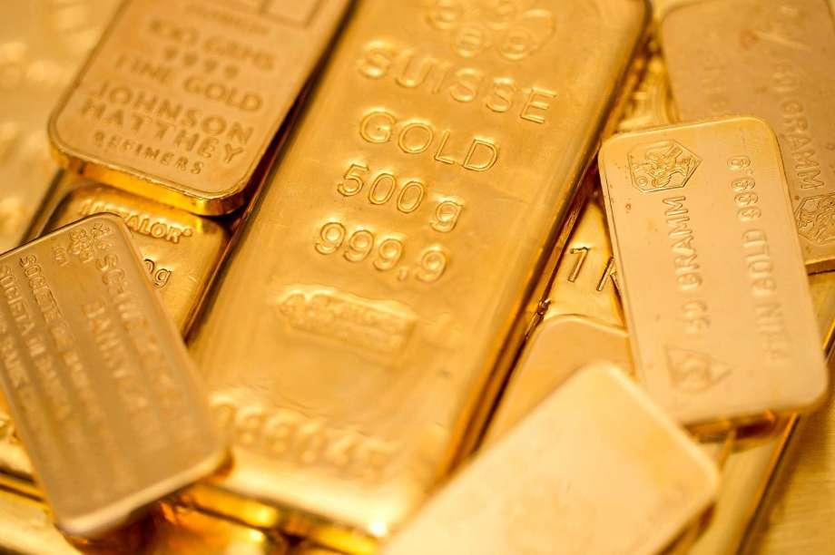 News dal mondo del metallo prezioso
