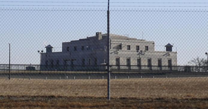 Storica visita del segretario al tesoro usa a Fort Knox