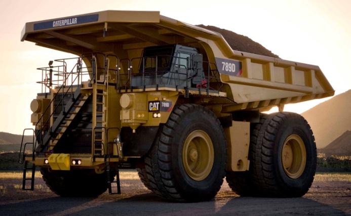 La super miniera di Pueblo Viejo, un gigante dai piedi d'argilla