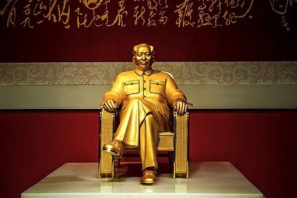"""Da dove viene il metallo prezioso di cui """"si nutre"""" l'insaziabile Cina?"""