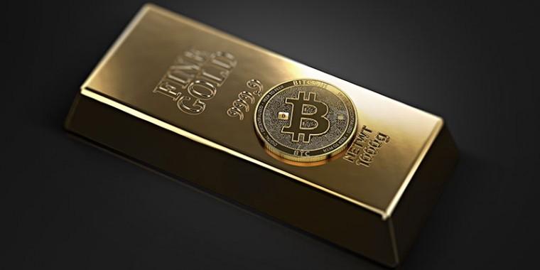 Metallo prezioso vs Bitcoin: le ragioni dell'oro prendono sostanza