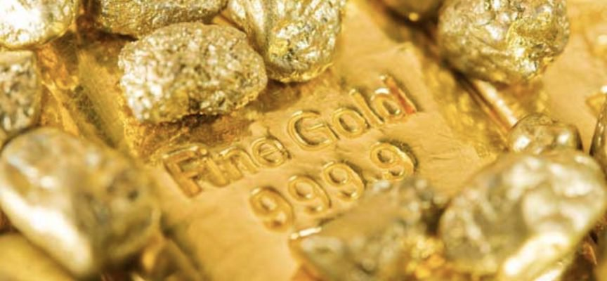 News e aggiornamenti dal mondo dell'oro