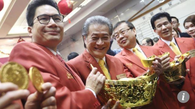 """Presto realtà il """"corridoio dell'oro"""" da Dubai alla Cina"""