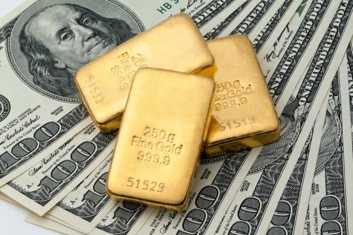 Debito statunitense e oro: analisi di una correlazione