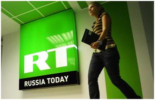"""""""Russia Today"""", a proposito di banche centrali e manipolazione"""