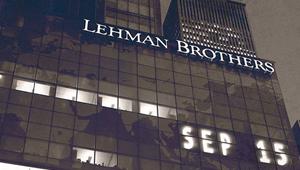 Lehman Brothers e  l'oro, dieci anni dopo