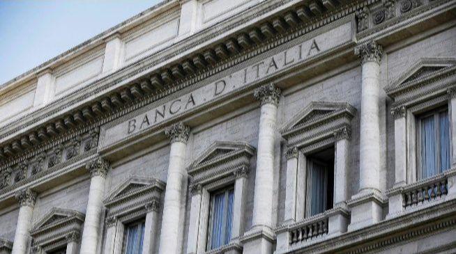 Visco: l'oro di Banca d'Italia non si tocca