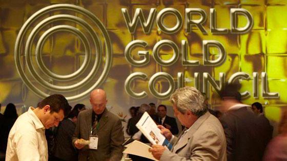 Il 2014 dell'oro: ecco il rapporto del world gold council