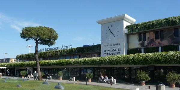 Monete d'oro non dichiarate in valigia, sequestro a Pisa