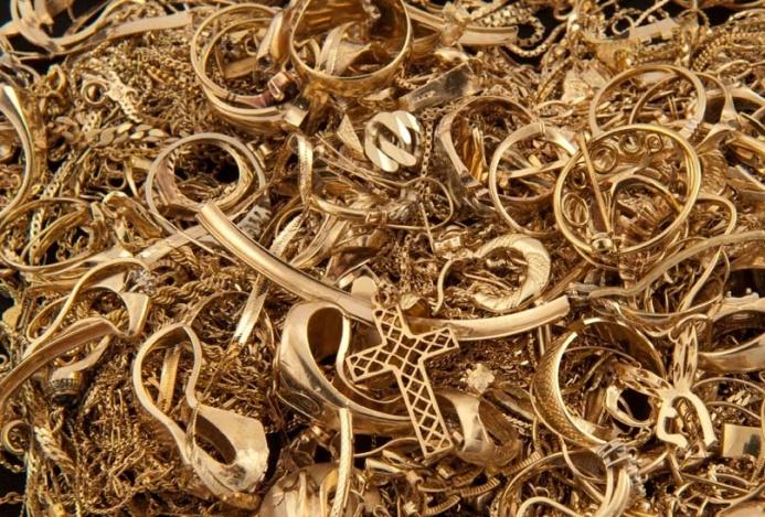 Alti e bassi del riciclaggio d'oro: per saperne di più