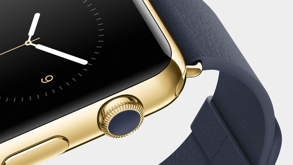 Apple Watch: quanto oro prenderà la via di Cupertino?