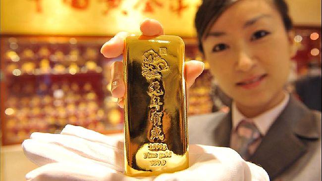 """Cina: per l'oro sarà un altro """"anno del dragone"""""""