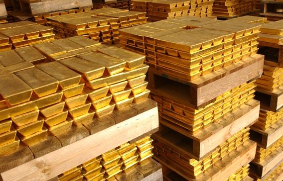 Riserve auree: il nuovo rapporto del World Gold Council